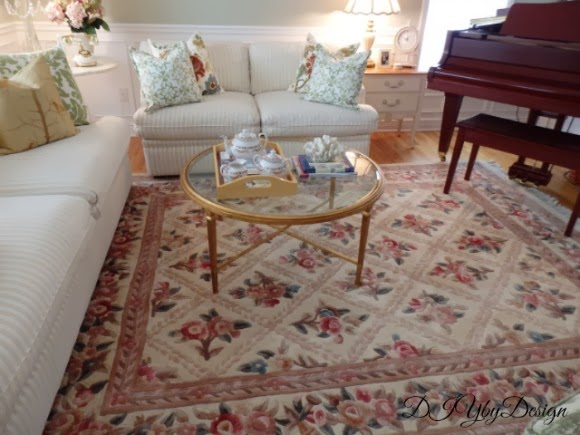 Captivating New Ethan Allen Coffee Table For Living Room