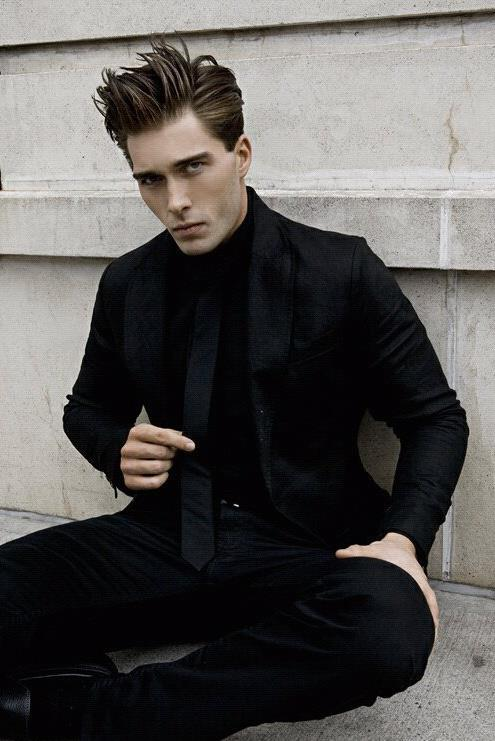 Maximum male beauty male model robert walter photo gallery