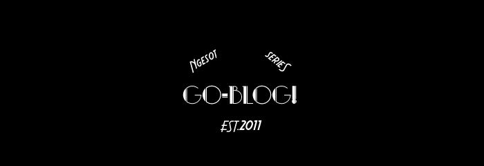 Go-BLOG!