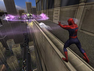 DOWNLOAD GAME Spiderman 3 FULL VERSION