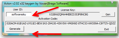 Download keygen aston 2.0.3. lebara keygen. gta 5 keygen ps3. descargar 3d