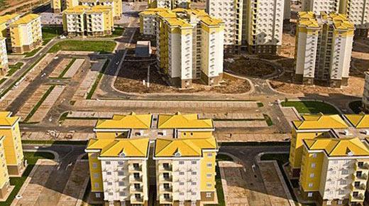 ¿Por qué China está construyendo ciudades fantasmas en África?