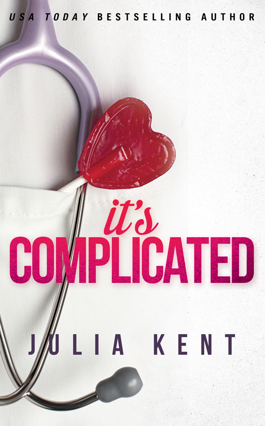 Dating it's complicated issue 1