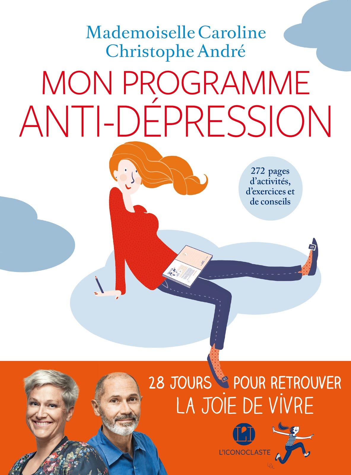 Un programme antidépression