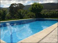 Casa con Piscina en Pontevedra, Rías Baixas, Rías Bajas, Galicia, Alquiler casa con piscina