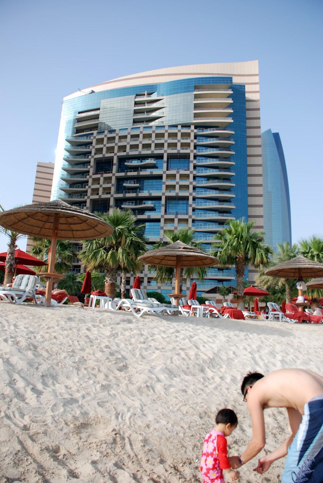 Emotsamot Khalidiya Palace Rayhaan By Rotana Abu Dhabi