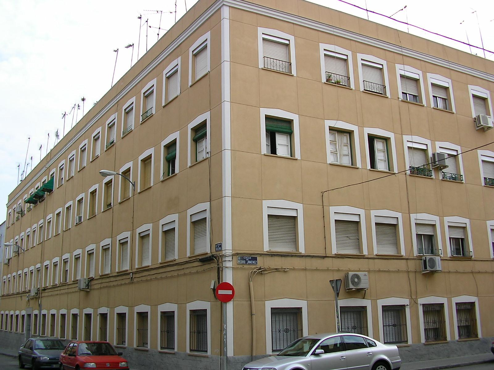 Rehabilitaci n de edificios en getafe diferentes tipos de - Mortero monocapa colores ...