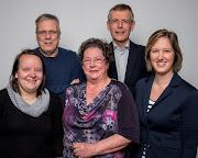 Het KiesKatwijk Team
