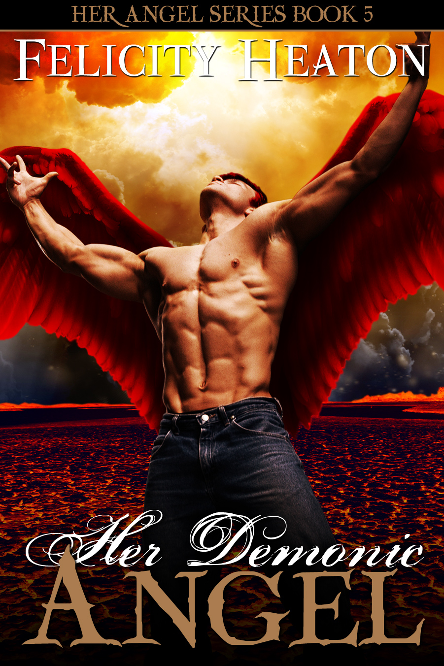 Paranormal Romance Book Covers : March felicity heaton paranormal romances with