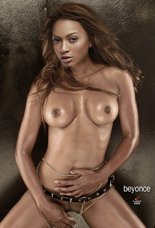 Porn pics of Beyonce Knowles Fakes