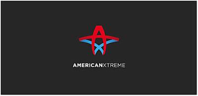Логотип AMERICAN EXTREME