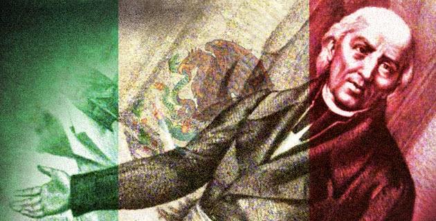 Miguel Hidalgo sus frases