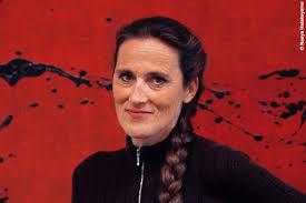 Fabienne Verdier (née en 1962 -)