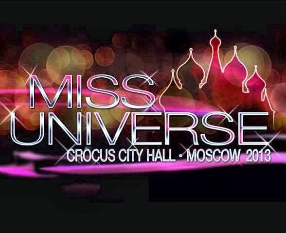 Мисс Вселенная 2013. Финал / Miss Universe 2013. Final (2013) HDTVRip