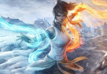 #12 Legend of Korra Wallpaper