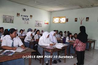 Rekrutmen CPNS Surabaya Mendesak