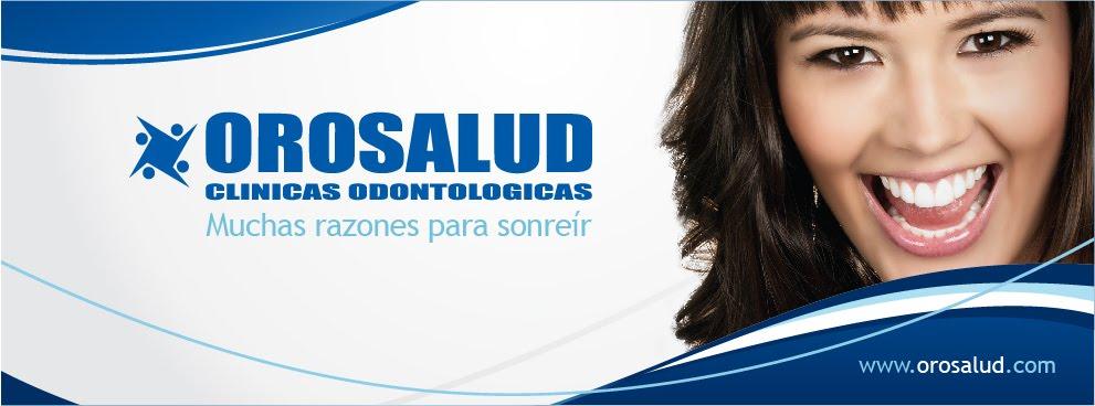 OROSALUD Clínicas Odontológicas