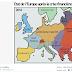 O νέος χάρτης της Ευρώπης...