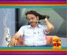 BLOOPERS – THANTHI TV