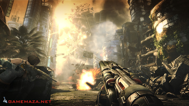 BulletStorm-Game-Download