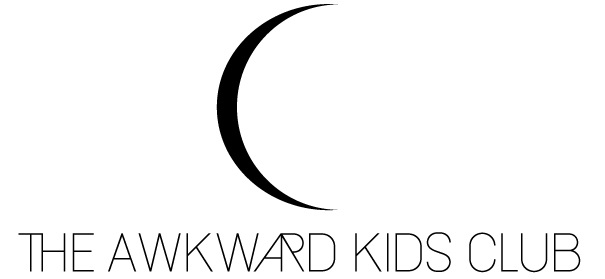 THE AWKWARD KIDS CLUB