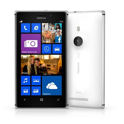 Nokia Lumia 925 Release Date &amp; Price (Full Specs)
