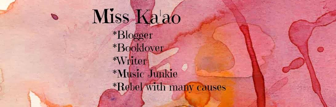 Miss Ka'ao
