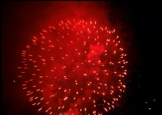 Firework 23