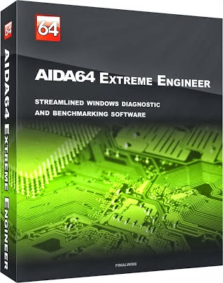 Download AIDA64 Extreme Edition 3.2 + Keygen
