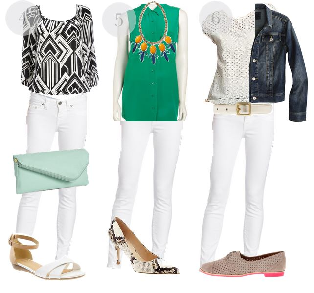 Sweetie Pie Style The March Closet Outfits 4 6