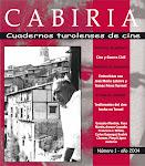 Cabiria nº 1