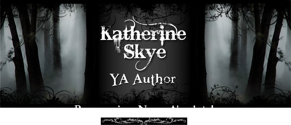 Katherine Skye - YA Author