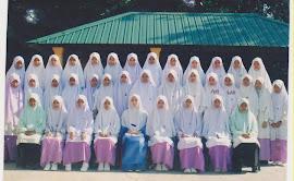X-Studet Rahmaniah 2006