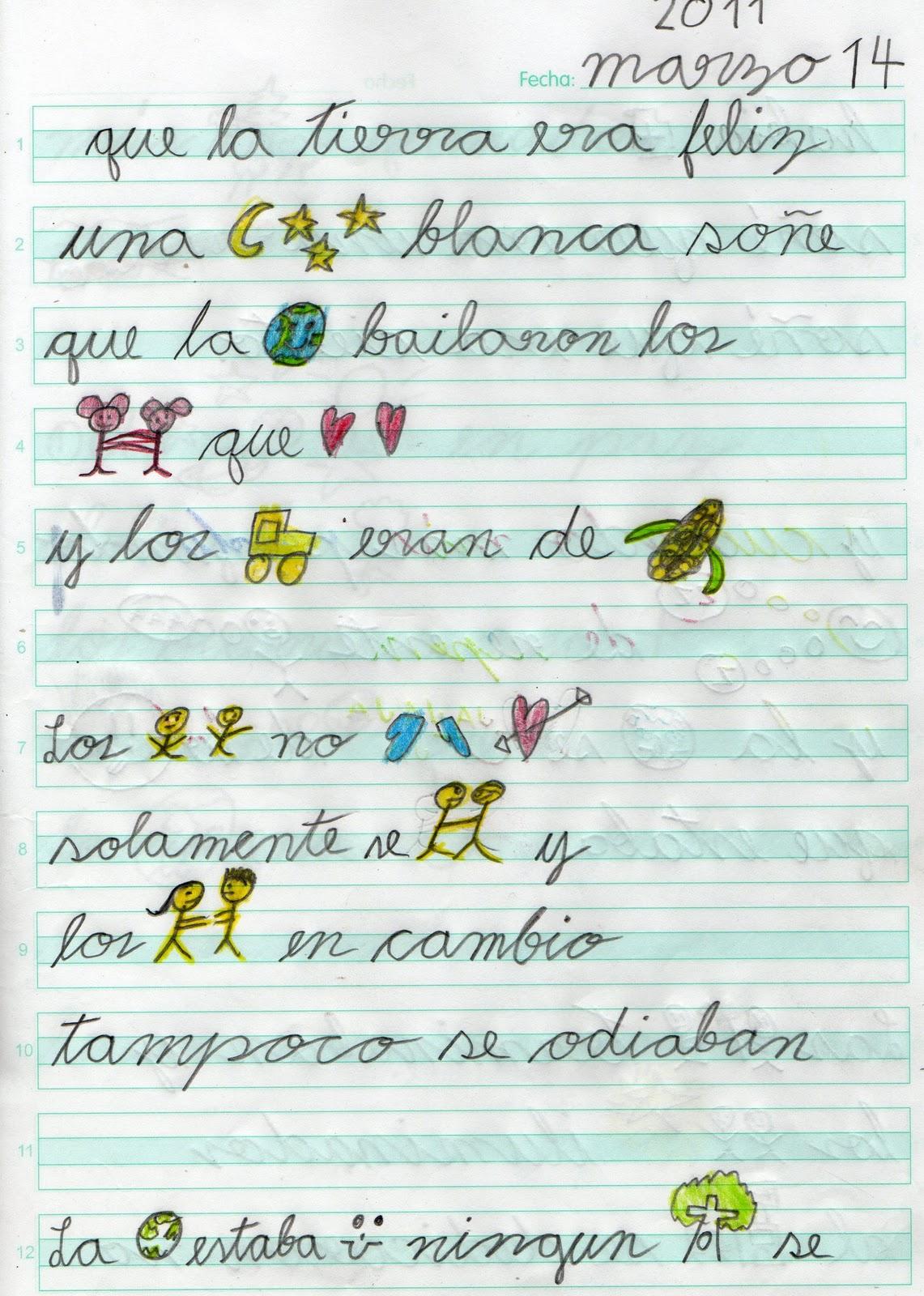 Por un mundo mejor: Piensa en verde!: Poemas seleccionados Segundo