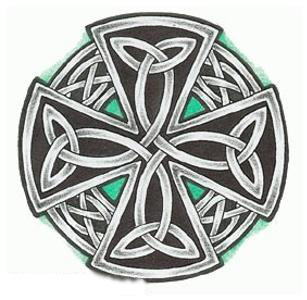 tattoos meanings tribal celtic part tattoos 11 celtic