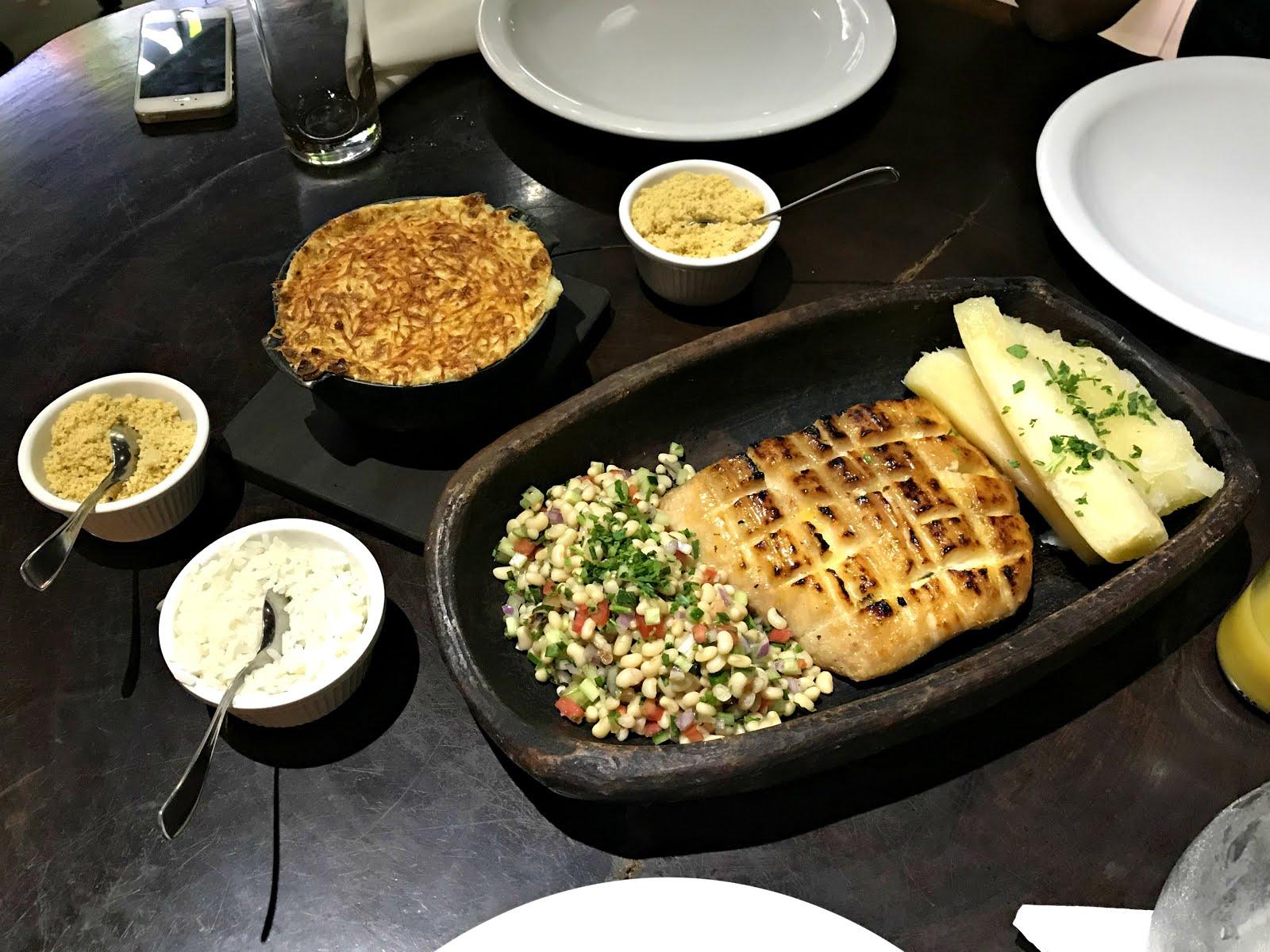 Em Destaque: Tour Gastronômico em Belém (2018)