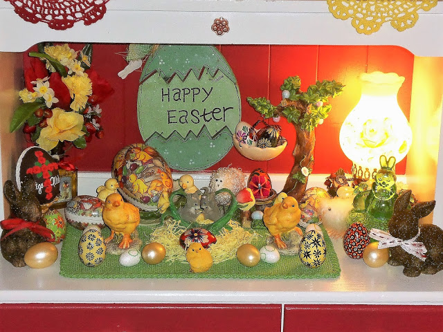 Easter in the Kitchen, 2017