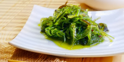 6 Benefits of eating seaweed for health