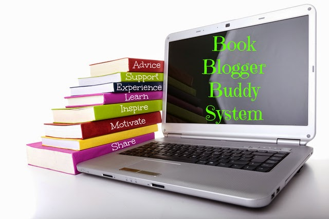 The Book Blogger Buddy System is on Tumblr