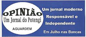 OPINIÃO, Um Jornal do Potengi.