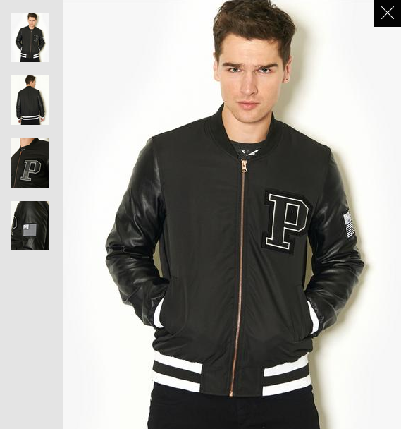 http://www.bankfashion.co.uk/products/panuu-orwell-bomber-jacket/005394