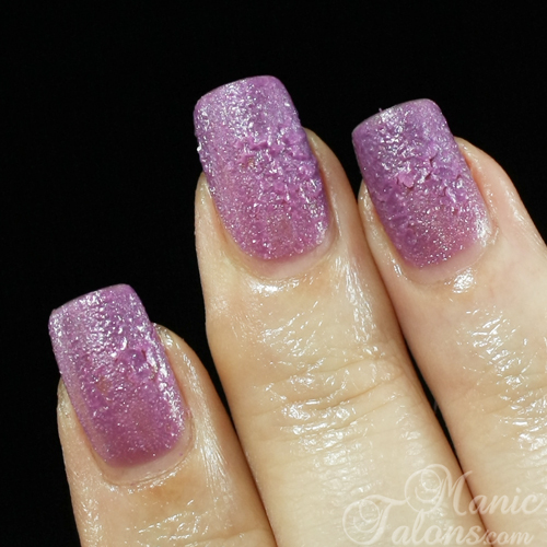 Removal of Purjoi One Step Gel Polish