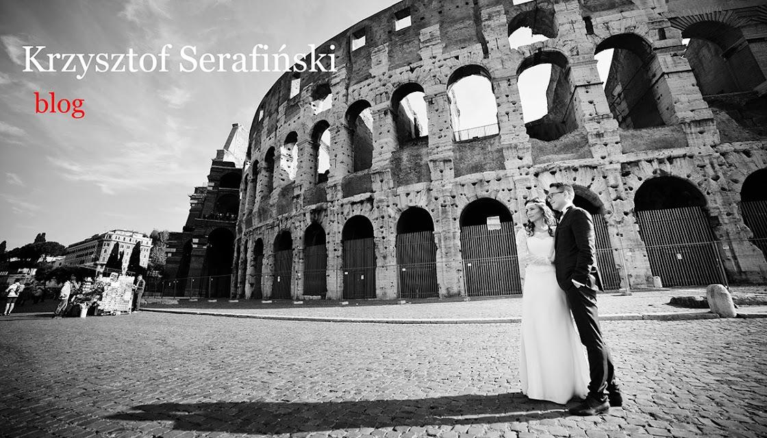 Studio Fotografii Serafiński | Krzysztof Serafiński | fotografia ślubna | portret