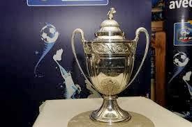 Coupe de France, 32es de finale