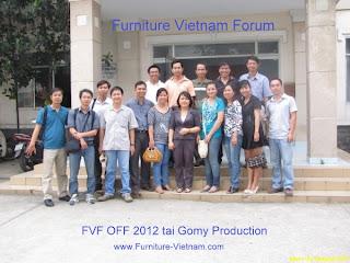 Furniture Vietnam Forum Offline