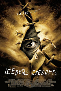 VER Jeepers Creepers (2001) ONLINE LATINO