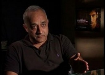 Movie director Mani Shankar