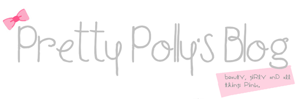 Pretty Pollys Blog