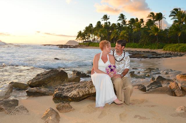 Hawaiian Sunsets
