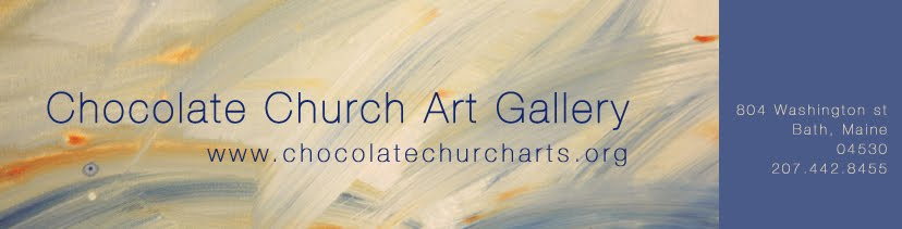 Chocolate Church Art Gallery